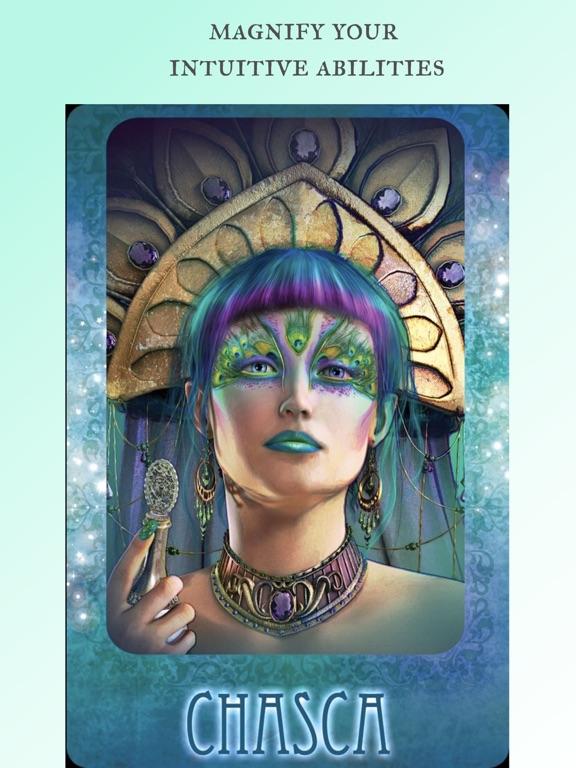 Goddess Wisdom Oracle screenshot 6
