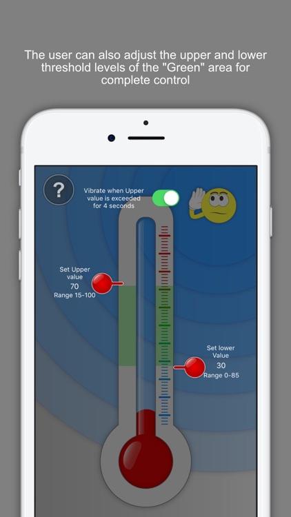 Voice Meter Pro screenshot-4