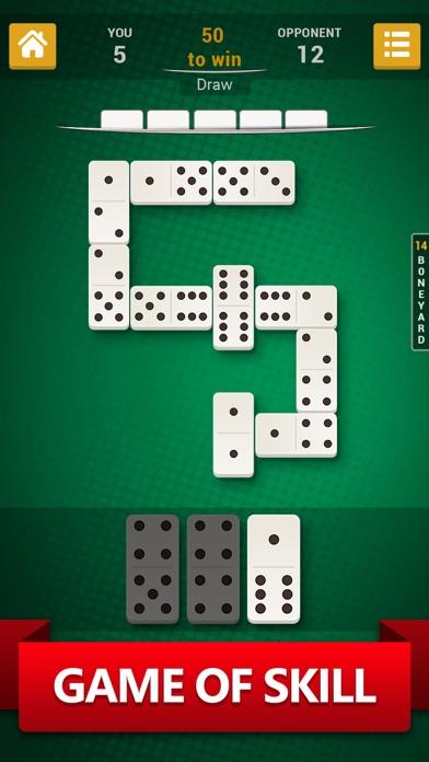Dominoes - Best Domino Game på PC