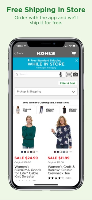 Kohl's on the App Store