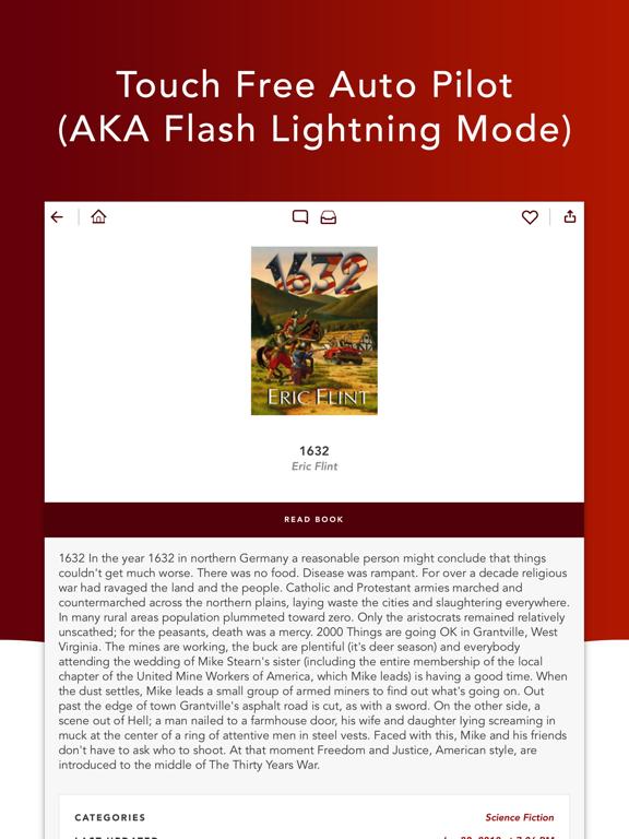 QuickReader - Speed Readingのおすすめ画像5