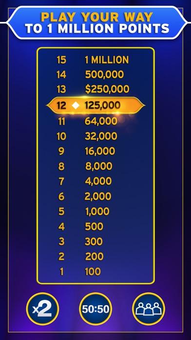Millionaire TV Cash Prizes screenshot three