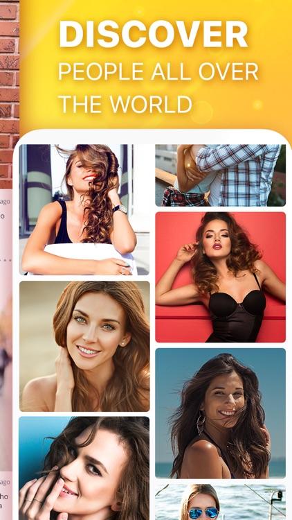 YouFlirt #1 Date & Chat App screenshot-4
