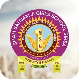 Shah Satnaam Ji Girls School