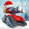Tank Battle Heroes: PvP Brawls