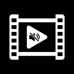 Video Editor - Mute Video