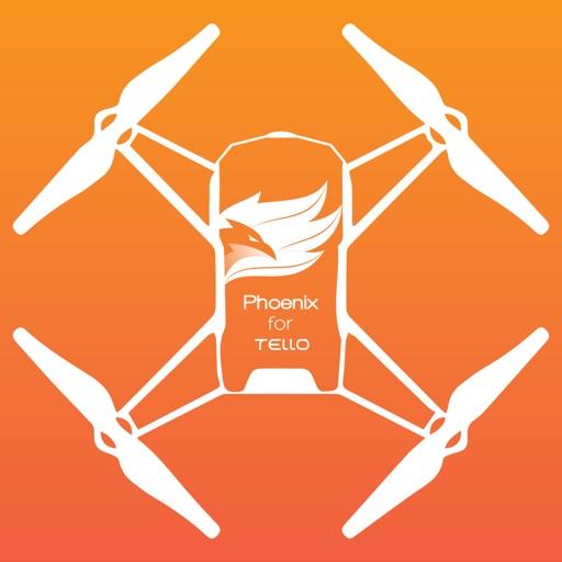 PhoenixAir For Tello DJI Drone