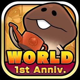 菇菇栽培研究室 The World