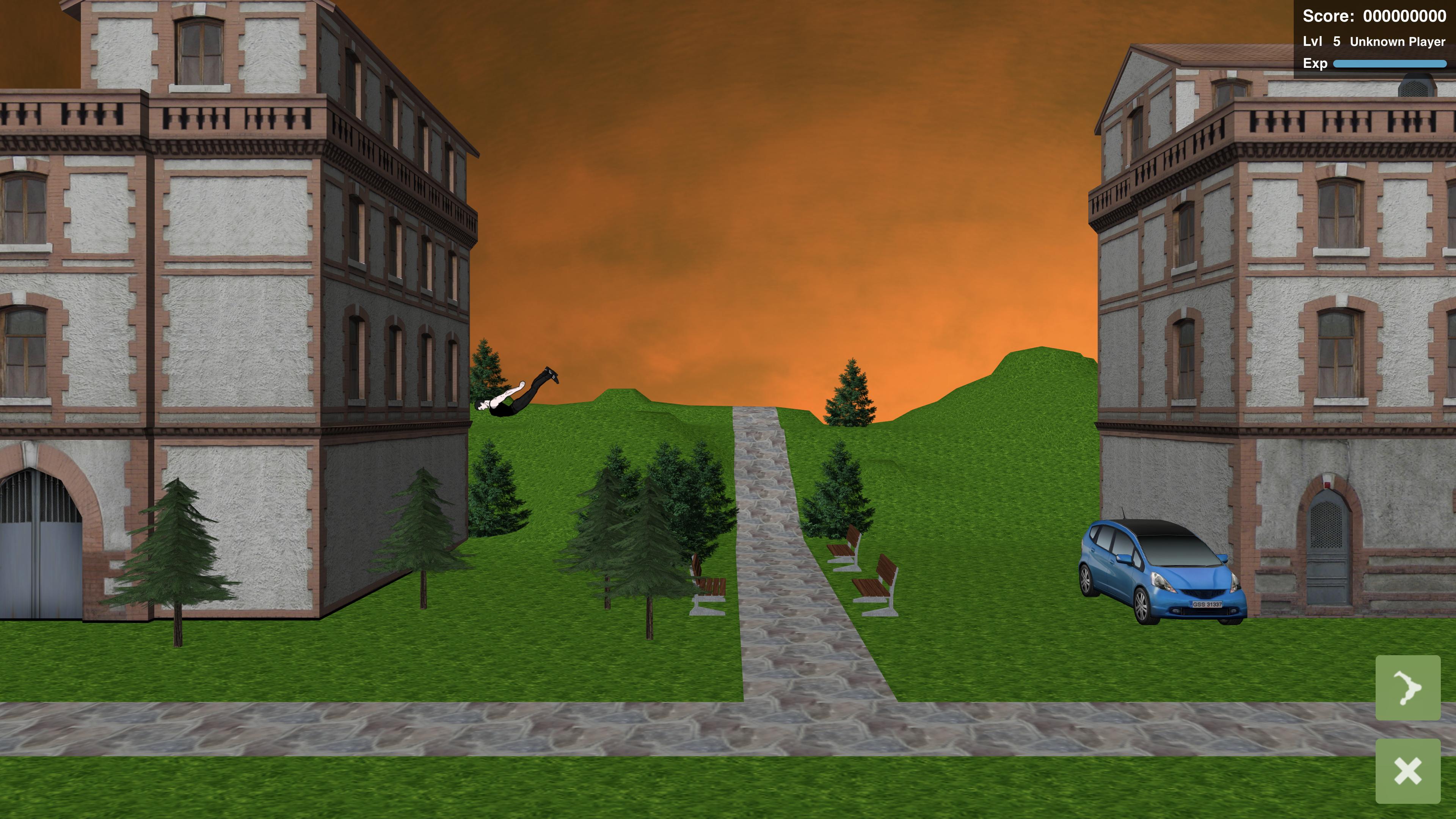 Backflip Madness screenshot 17
