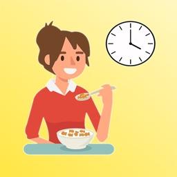 MealNow - Meal Reminder