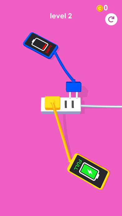 Recharge Please! - Puzzle Game for windows pc