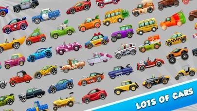 車 上り坂 レーシング ゲームのおすすめ画像3