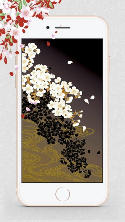 Ukiyo-e Wallpapers screenshot-6
