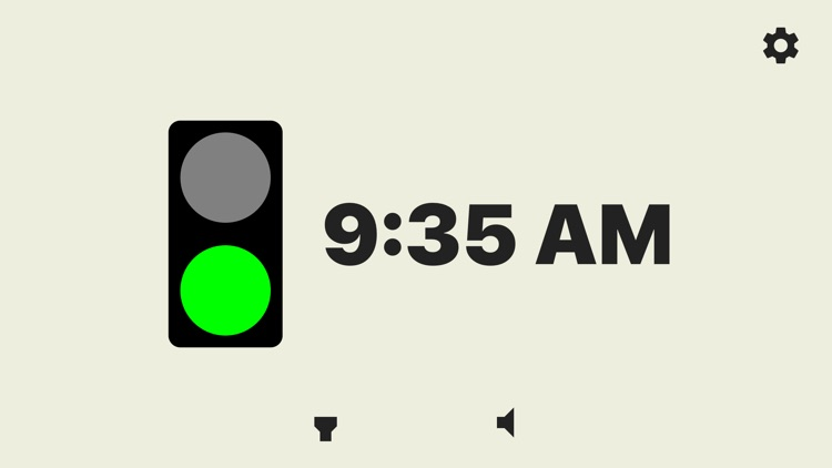 Sleepy Time Clock screenshot-4