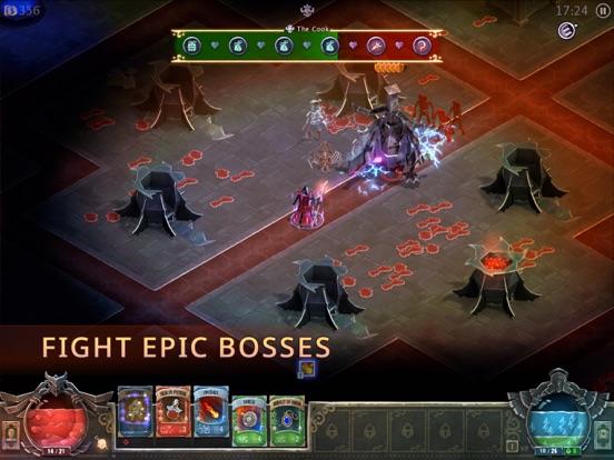 Book of Demons: Tablet Edition screenshot 3