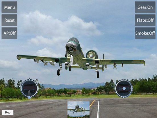 Absolute RC Plane Simulatorのおすすめ画像2