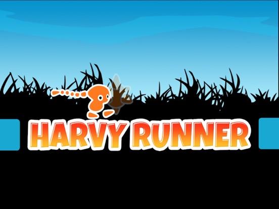 Harvy Runner screenshot 9
