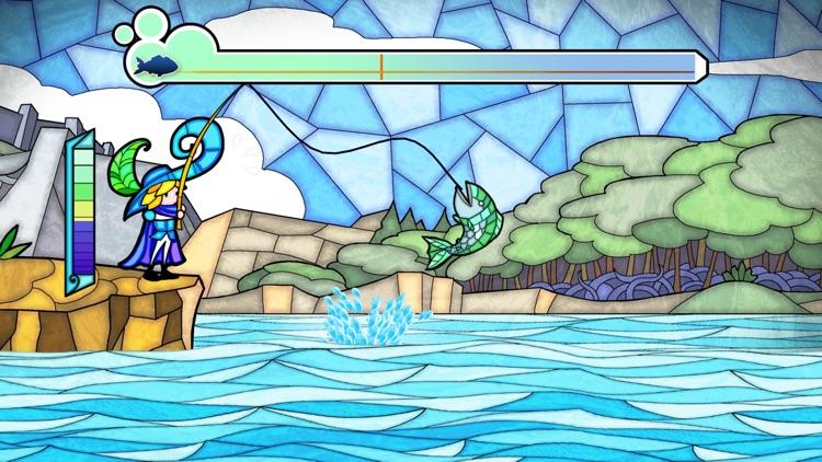 Little Briar Rose screenshot-4