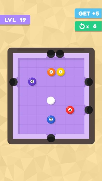Pool 8 - Fun 8 Ball Pool Games