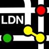 伦敦地铁地图 PRO