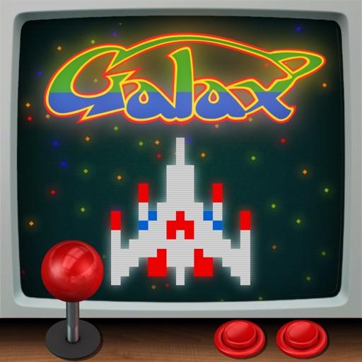 Galax Defender icon