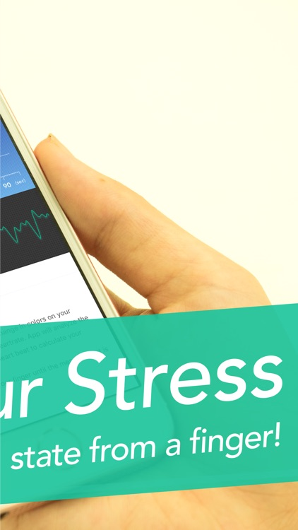 StressScan - check your stress