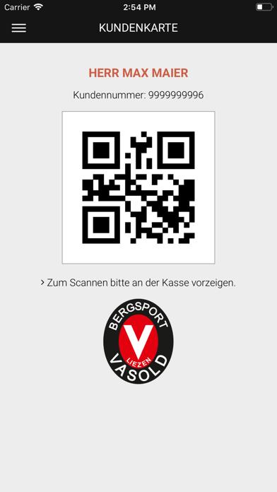 Sport Vasold screenshot 3