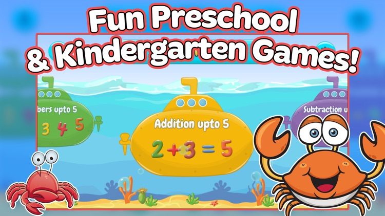 Math Games ◦ screenshot-0
