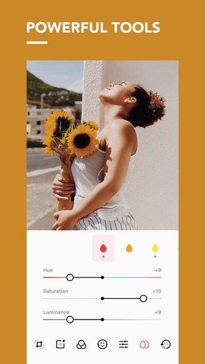 Pomelo Filters screenshot-3