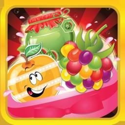 Fruit Wonderland: Match 3 Game