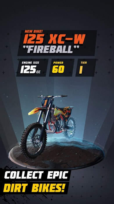 Dirt Bike Unchained screenshot 5