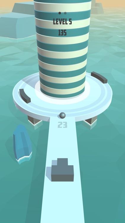Fire Balls 3D screenshot-6
