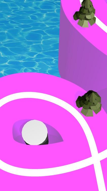 Fill Line Colour 3D screenshot-4