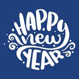 HNY 2020 - New Year Greetings