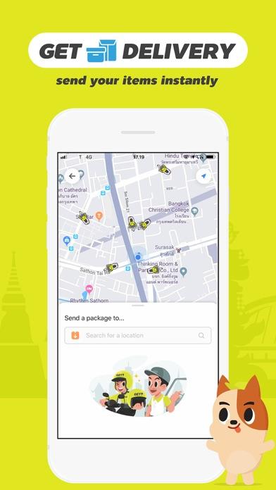 ดาวน์โหลด GET - On Demand Lifestyle App สำหรับพีซี