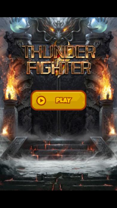 Thunder Fighter!