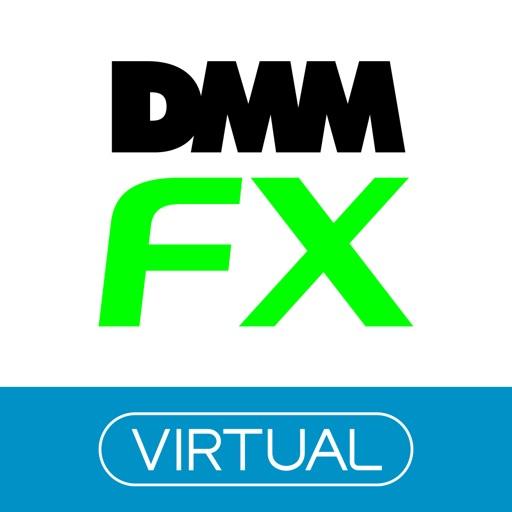 DMM FX バーチャル - FX 体験アプリ