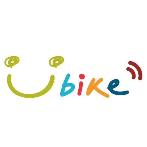 YouBike微笑單車 2.0