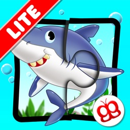Ocean Jigsaw Puzzle iPad Lite