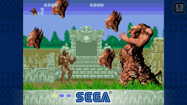 Altered Beast Classic screenshot-0