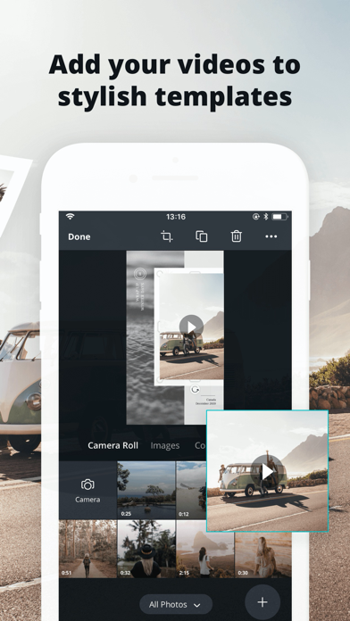 download Canva: Graphic Design & Video for PC