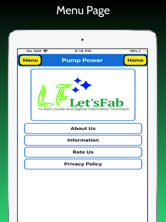 Pump Power screenshot 14