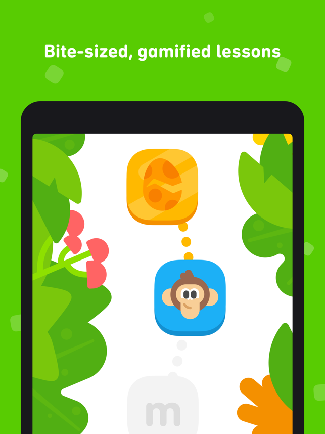 ‎Duolingo ABC - Learn to Read Screenshot
