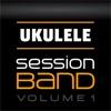 SessionBand Ukulele Band 1 - iPhoneアプリ