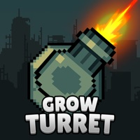 Codes for Grow Turret Hack