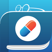 Medicine Dictionary and Drug Guide - Prescription and Over-the-Counter Medication Info icon