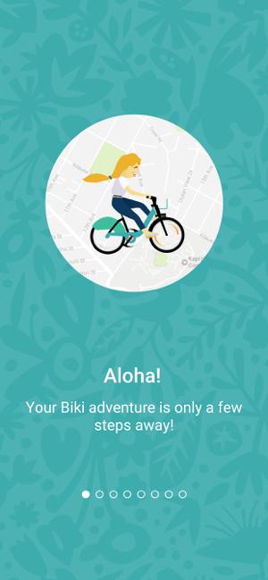 Biki Screenshot