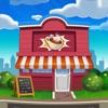 ファンシーカフェ - レストランとデザインゲーム