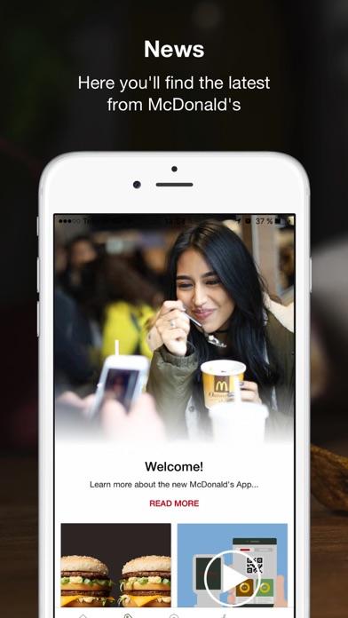 download McDonald's indir ücretsiz - windows 8 , 7 veya 10 and Mac Download now