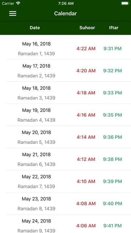 Ramadan 2020. screenshot-2